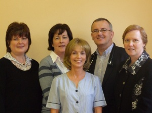 Blackpool Medical Centre Team, Cork